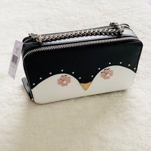 Kate Spade Penguin Crossbody Bag